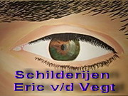 Website Eric van de Vegt