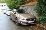 Mooie Volvo V40 Cross Country in Durbuy 4 september 2016